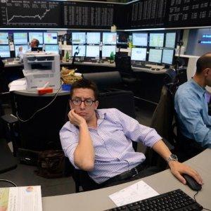 German Investor Mood Slumps