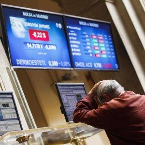 Global Shares Fall