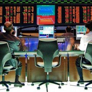 Global Stocks Snap Again