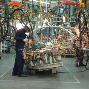 Global Economy Set for 'Divergence'