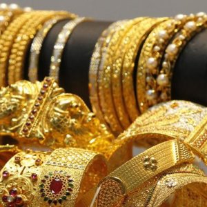 Global Gold Demand at 6-Year Low