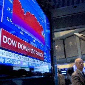 Global Stocks Slide
