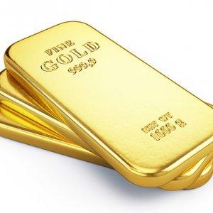 Gold at 11-Week Low