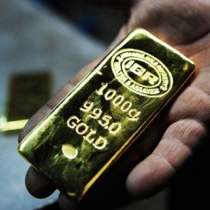 Gold Sliding Again