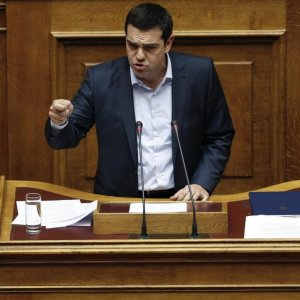 Greece Endgame on the Brink