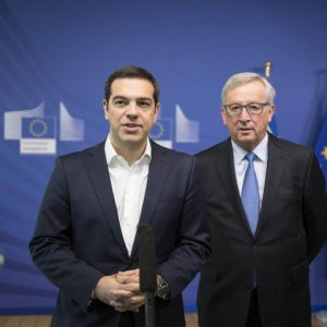 Greek Optimism Raises European Shares