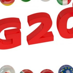 Hopes Slim of G20 Currency Accord