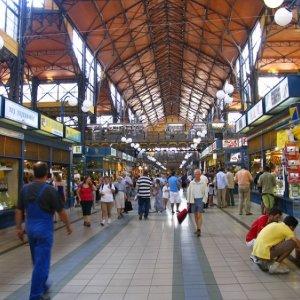 Hungary Economy Grows