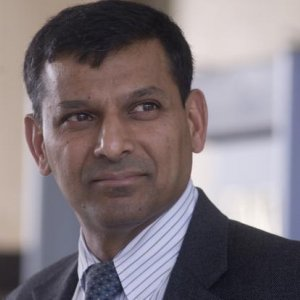 IMF Rejects Rajan's Warning