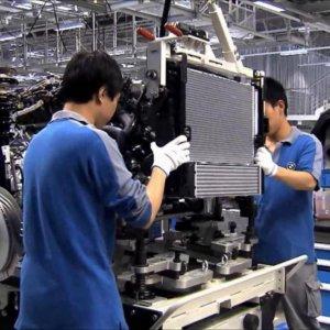 IMF Says China Can Avoid Hard Landing