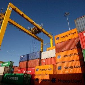 Increase in Irish Exports