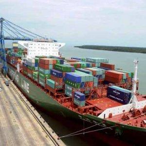India Exports Decline