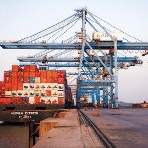 India Exports Fall