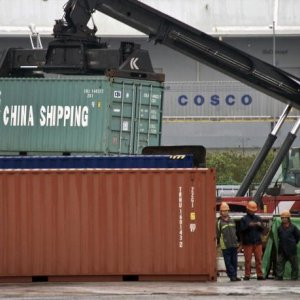 India's Trade Deficit With China Rises