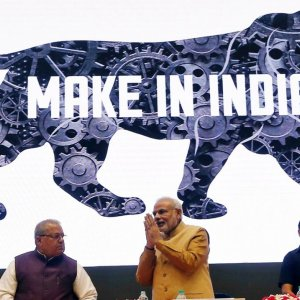 Reforms Boost India Growth