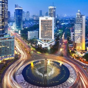 Indonesia Optimistic About Financial Health