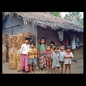 Indonesia Poverty Rises