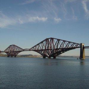 Infrastructure Investment Boosts Scottish Growth