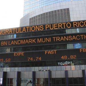 Insurers Sue Puerto Rico