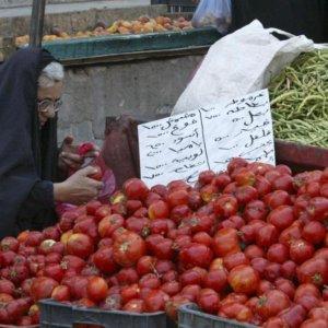 Iraq Inflation Dips