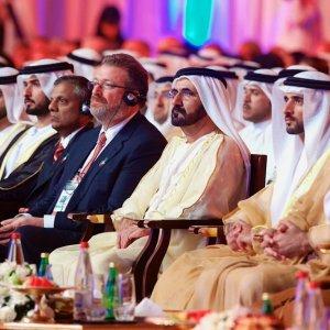 Islamic Economy Summit Opens