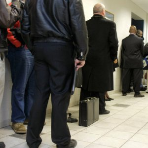 Italy Jobless Rate Stable at 12.4%