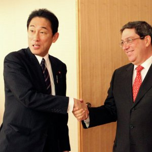 Japan Seeks Deeper Economic Ties With Cuba