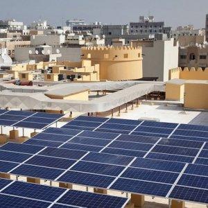 Lack of Bank Financing Hampers UAE Green Economy
