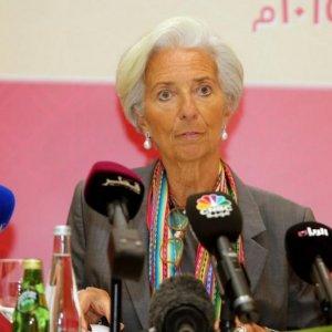 Lagarde Calls for Saudi Reforms