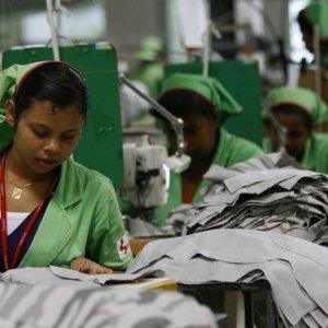 Lanka Trade Deficit Widens