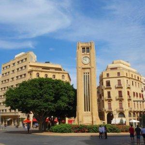 Lebanon Public Finances Improve But Growth Still Slow