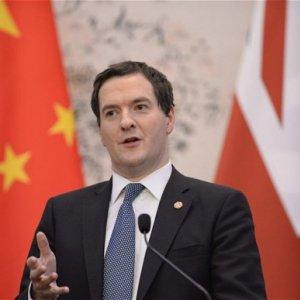 London Seeks Deeper Engagement With Beijing