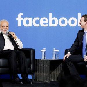 Modi: Internet Key to $20t Economy Goal