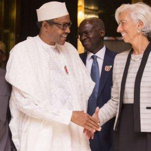 Nigeria Needs No Help