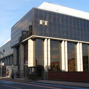 Nikkei May Borrow to Buy FT