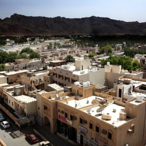 Oman Cuts Spending