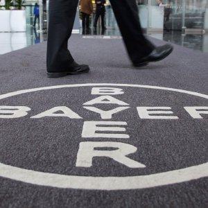Panasonic to Buy Bayer Unit