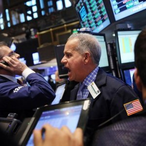 Panic Grips Global Markets
