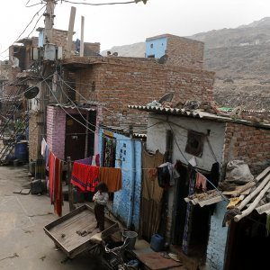 Poorest Nations Battle Rising Rural Poverty