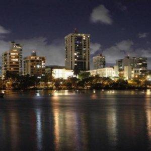 Puerto Rico  in Default