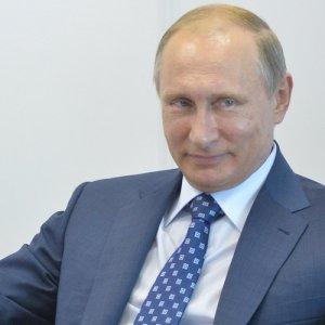 Putin Wants  to Dump USD