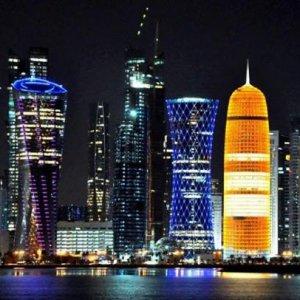 Qatar Economy Swells