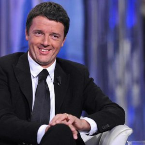 Renzi: Italy Growth to Double