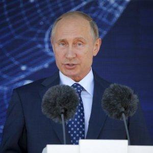 Rising Prices Dent Putin's Popularity