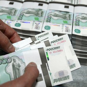 "Russia Economy ""Unsinkable"""