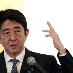 S&P Downgrades Japan's Sovereign Rating