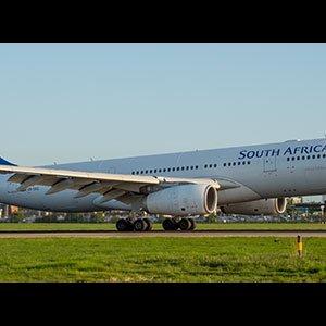 S. Africa Airways Scraps Abu Dhabi Route