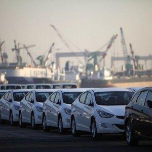 S. Korea Exports Worst in 6 Years