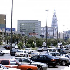 Saudis Face 'Economic Bomb'