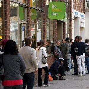 Scotland Unemployment Rises